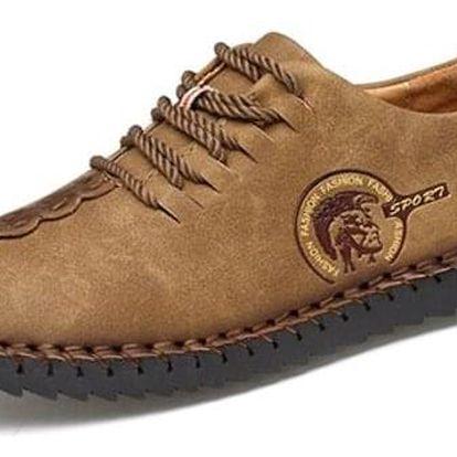 Pánské boty PM6 - dodání do 2 dnů