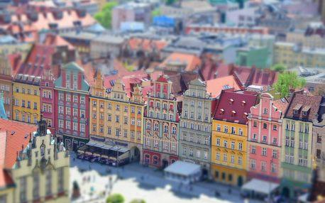 Tajemná minulost a krásy Dolního Slezska