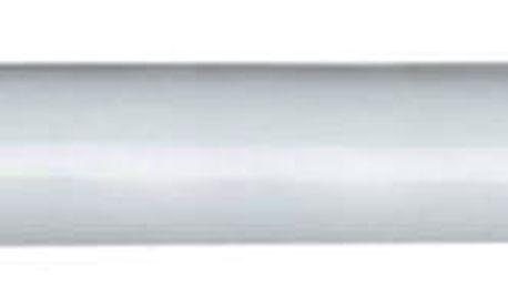 Teleskopická tyč na sprchový závěs z hliníku, 2,8x110-245 cm, WENKO