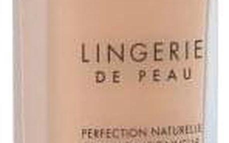 Guerlain Lingerie De Peau SPF20 30 ml makeup pro přirozený vzhled pleti pro ženy 03C Natural Cool