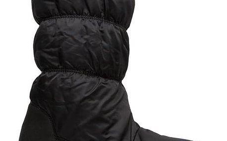 Dámské černé sněhule Raakel 041