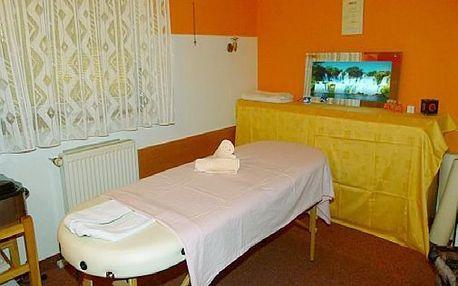 Relaxačně ozdravný pobyt (3 dny) v Mariánských Lázních