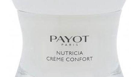 PAYOT Nutricia Nourishing And Restructing Cream 50 ml vyživující krém pro suchou pleť pro ženy