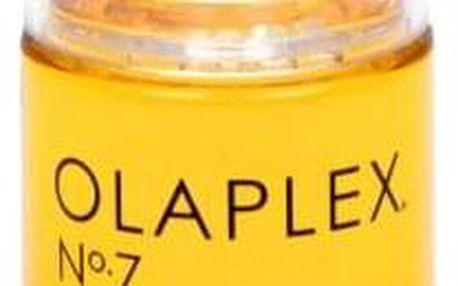 Olaplex Bonding Oil No. 7 30 ml regenerační olej na vlasy pro ženy