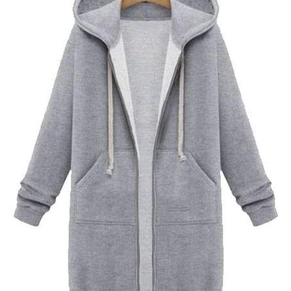 Dámská bunda s kapucí Tenny - dodání do 2 dnů