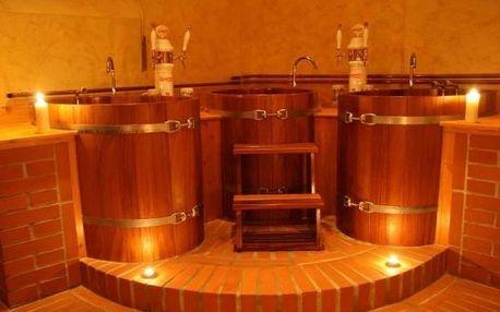Pivní koupel v Praze