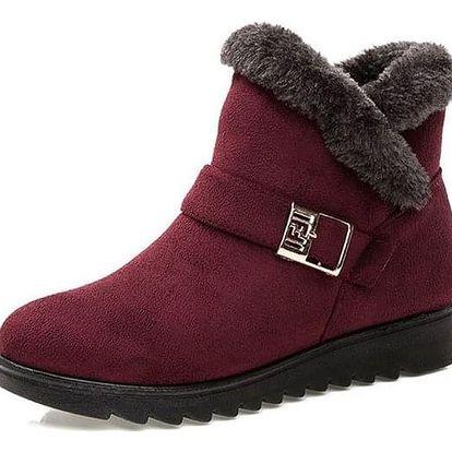 Dámské boty Wintea - dodání do 2 dnů