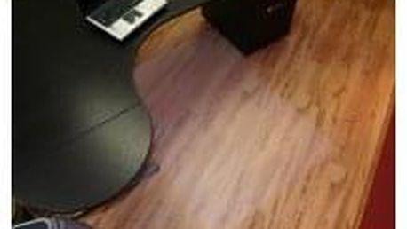 Ochranná podložka pod křesla a židle 80 x 100 cm