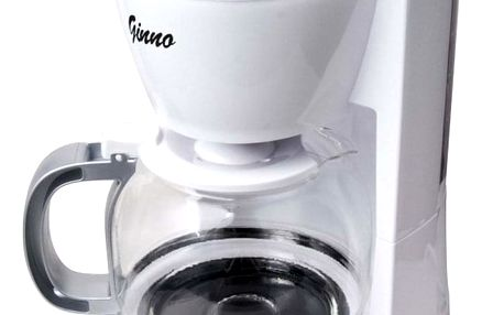Bravo Ginno B-4463 digitální kávovar, 1,2 LL