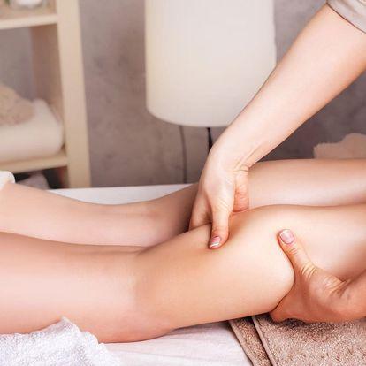 Rozprouďte lymfu: hodinová ruční lymfatická masáž