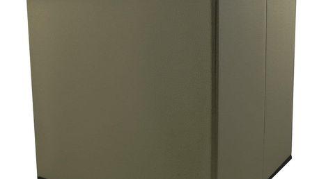 Emako Taburet, kontejner s víkem - 2 v 1