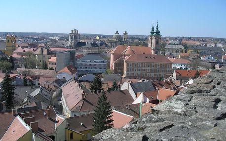 Termální wellness Velikonoce a slavnost UNESCO, Severovýchodní Maďarsko