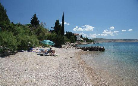 Chorvatsko - Dalmácie autobusem na 5-10 dnů