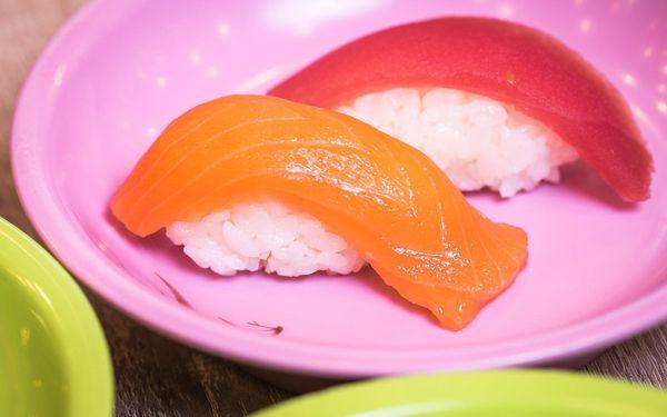 Running sushi pro 1 osobu2