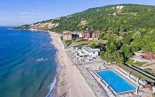 Hotel Effect Algara Beach