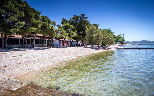 Hotel MIRAMARE, Chorvatsko, Severní Dalmácie, Vodice, Severní Dalmácie, letecky, snídaně v ceně5