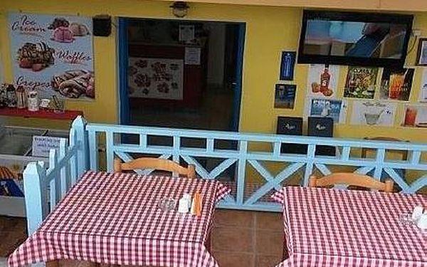 Lefkothea (ex Kamari Star), Santorini, letecky, snídaně v ceně2
