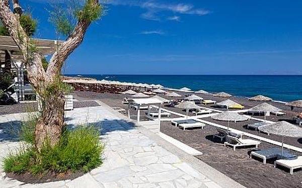 Lefkothea (ex Kamari Star), Santorini, letecky, snídaně v ceně3