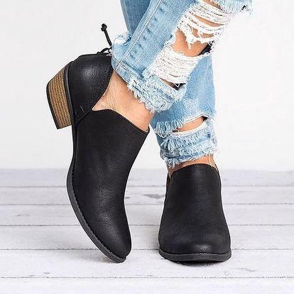Dámské boty Witnena - dodání do 2 dnů
