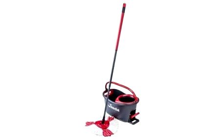 Vileda Easy TURBO Wring & Clean mop