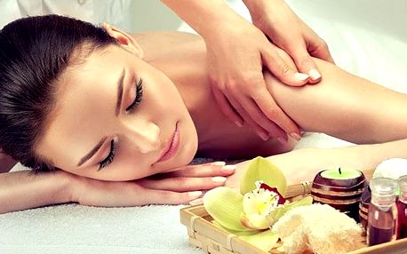 Sestavte si kosmetický a relaxační balíček na míru