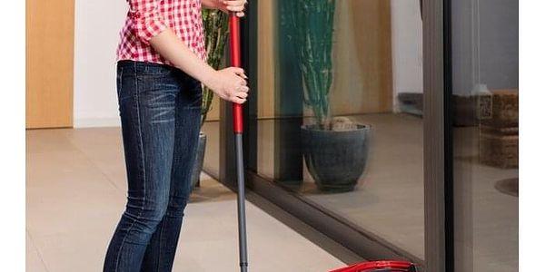 Vileda Easy TURBO Wring & Clean mop2