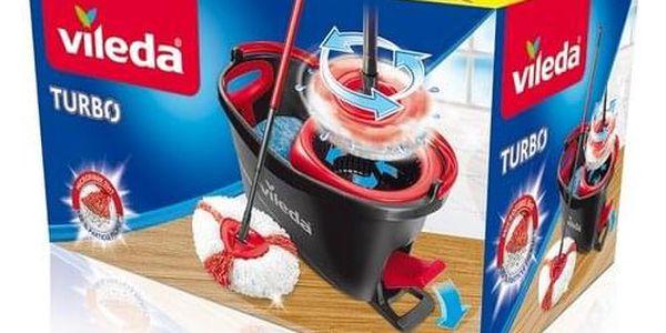 Vileda Easy TURBO Wring & Clean mop4