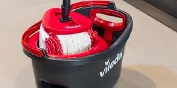 Vileda Easy TURBO Wring & Clean mop5