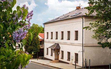 Velikonoční balíček ve Sloupu v Čechách