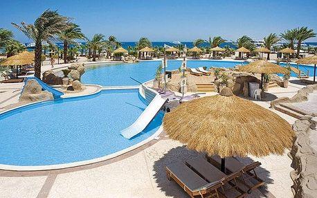Egypt - Safaga letecky na 14-15 dnů, all inclusive