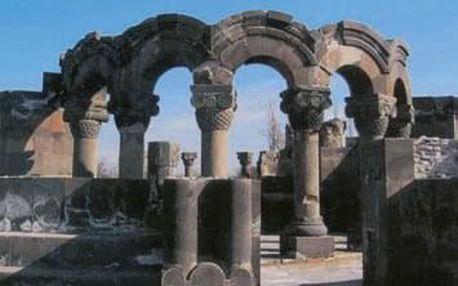 Hrdá Arménie