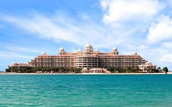 Hotel Emerald Palace Kempinski Dubai