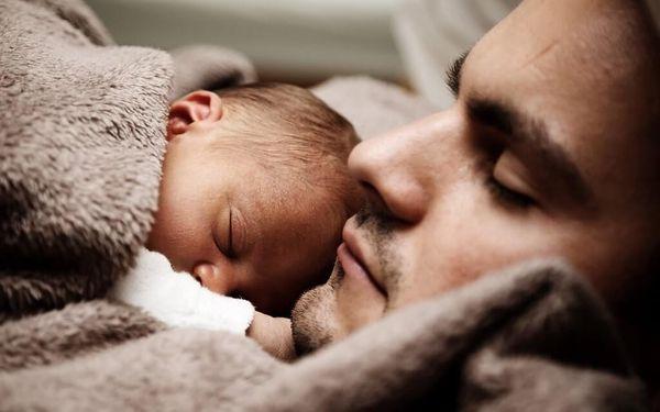 Manuál pro moderního chlapa – kurz otcovství5