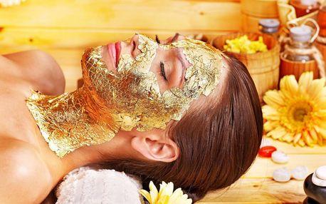 Celotělové relaxační rituály s peelingem a koupelí