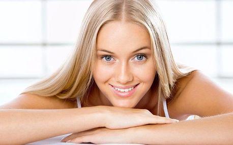 Pryč s rozšířenými žilkami: obličej, dekolt či ruce