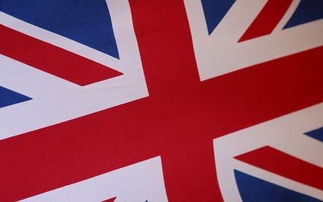 18 hodin angličtiny pro pokročilé začátečníky (A1+) pondělí podvečer (od 13. ledna)