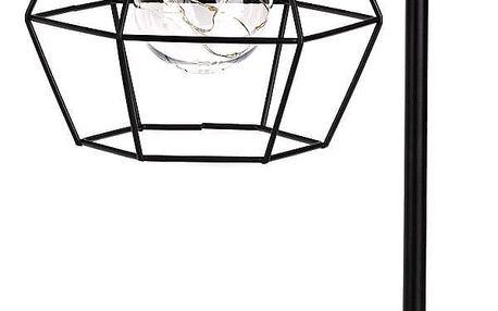 Koopman Stolní LED lampa Iberia 10 LED, 38 cm
