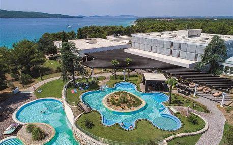 Chorvatsko - Šibenik letecky na 8-16 dnů, polopenze