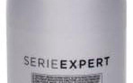 L´Oréal Professionnel Série Expert Silver 980 ml šampon pro oživení bílých a šedivých vlasů pro ženy