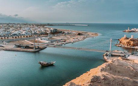 Objevujeme Omán