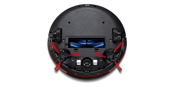 VILEDA Robot VR201 PetPro robotický vysavač 1608844
