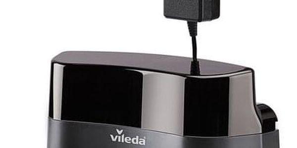 VILEDA Robot VR201 PetPro robotický vysavač 1608845