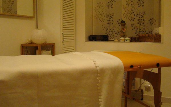 Výběr z masáží o délce 60 minut2