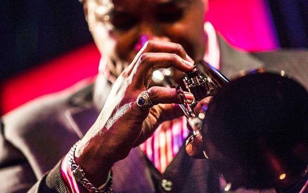 Vstup na libovolný koncert do legendárního Jazz Clubu Reduta3