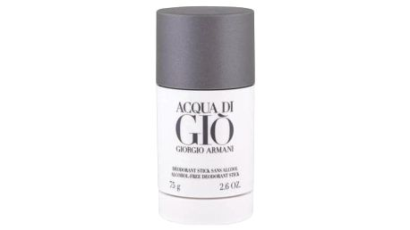 Giorgio Armani Acqua di Gio Pour Homme 75 ml deodorant deostick pro muže
