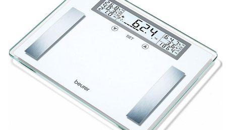 Beurer BG 51 XXL osobní váha (760.20)