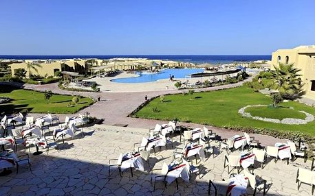 Egypt - Marsa Alam letecky na 8-22 dnů, all inclusive