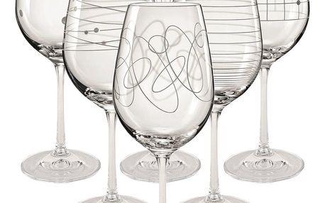 Elements Kalíšek víno 450 ml
