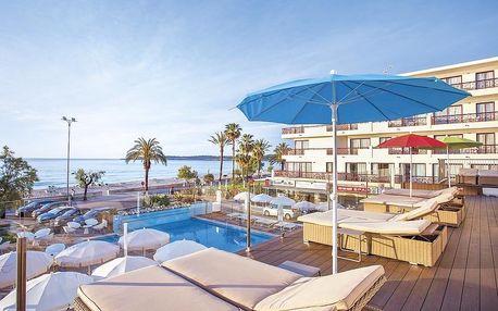 Španělsko - Mallorca letecky na 8 dnů, all inclusive
