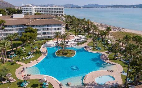 Španělsko - Mallorca letecky na 8-16 dnů, polopenze